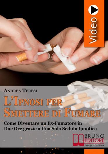 L'Ipnosi per Smettere di Fumare