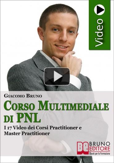Corso Multimediale di PNL (Gold)