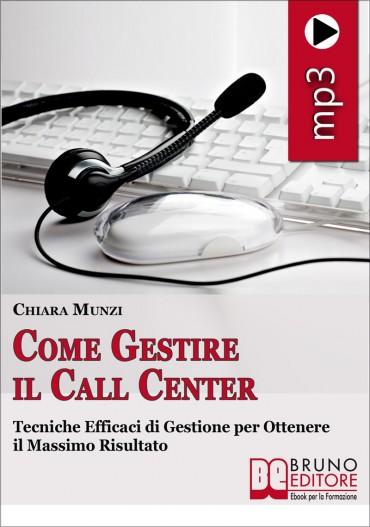 Come Gestire il Call Center