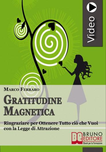Gratitudine Magnetica