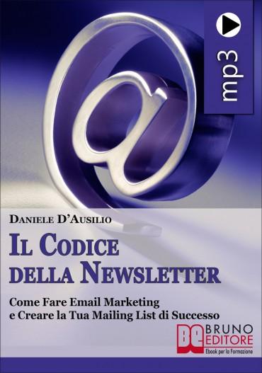 Il Codice della Newsletter