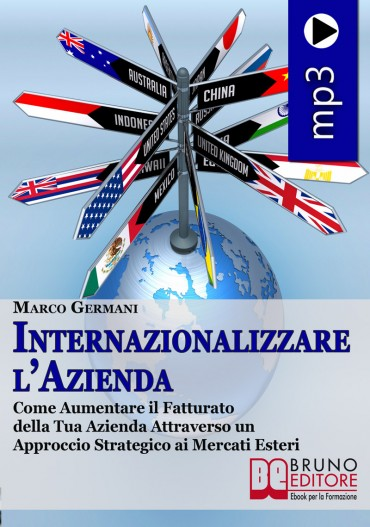 Internazionalizzare l'Azienda