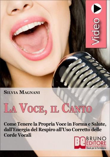 La Voce, il Canto