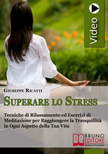 Superare lo Stress