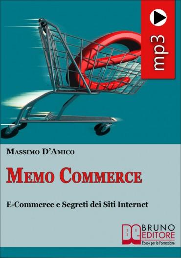Memo Commerce
