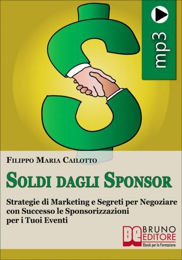 Soldi Dagli Sponsor