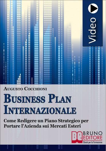 Business Plan Internazionale