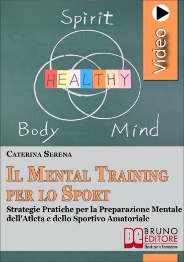 Il Mental Training per lo Sport