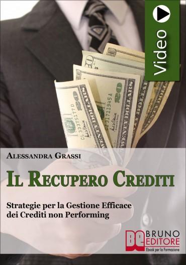 Il Recupero Crediti