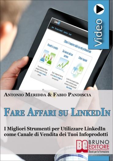 Fare Affari su LinkedIn