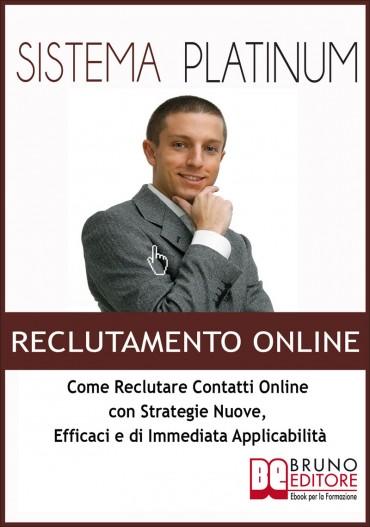 Sistema di Reclutamento Online (Platinum)