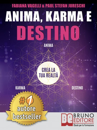 Anima, Karma e Destino