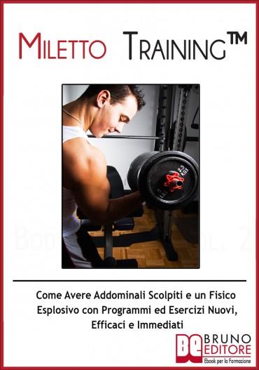 Miletto Training™