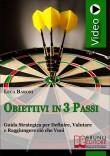 Obiettivi in 3 Passi