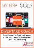 Diventare Coach - Gold