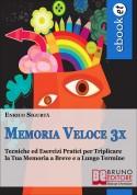 Memoria Veloce 3x