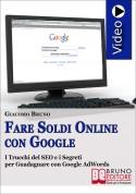 Fare Soldi Online con Google