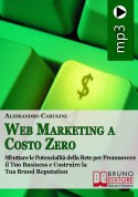 Web Marketing a Costo Zero