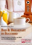 Bed & Breakfast di Successo