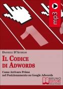 Il Codice di AdWords