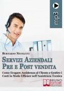 Servizi Aziendali Pre e Post Vendita