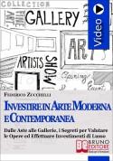 Investire in Arte Moderna e Contemporanea