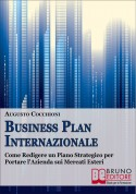 Business Plan Internazionale