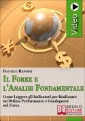 Il Forex e l'Analisi Fondamentale