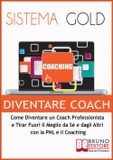 Sistema Diventare Coach (Gold)