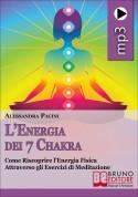 L'Energia dei 7 Chakra