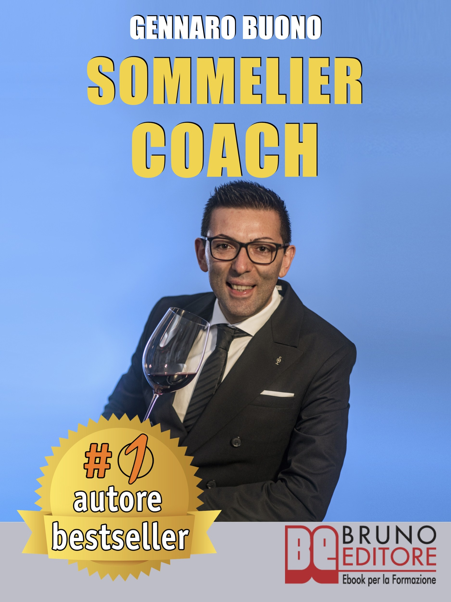 Sommelier Coach