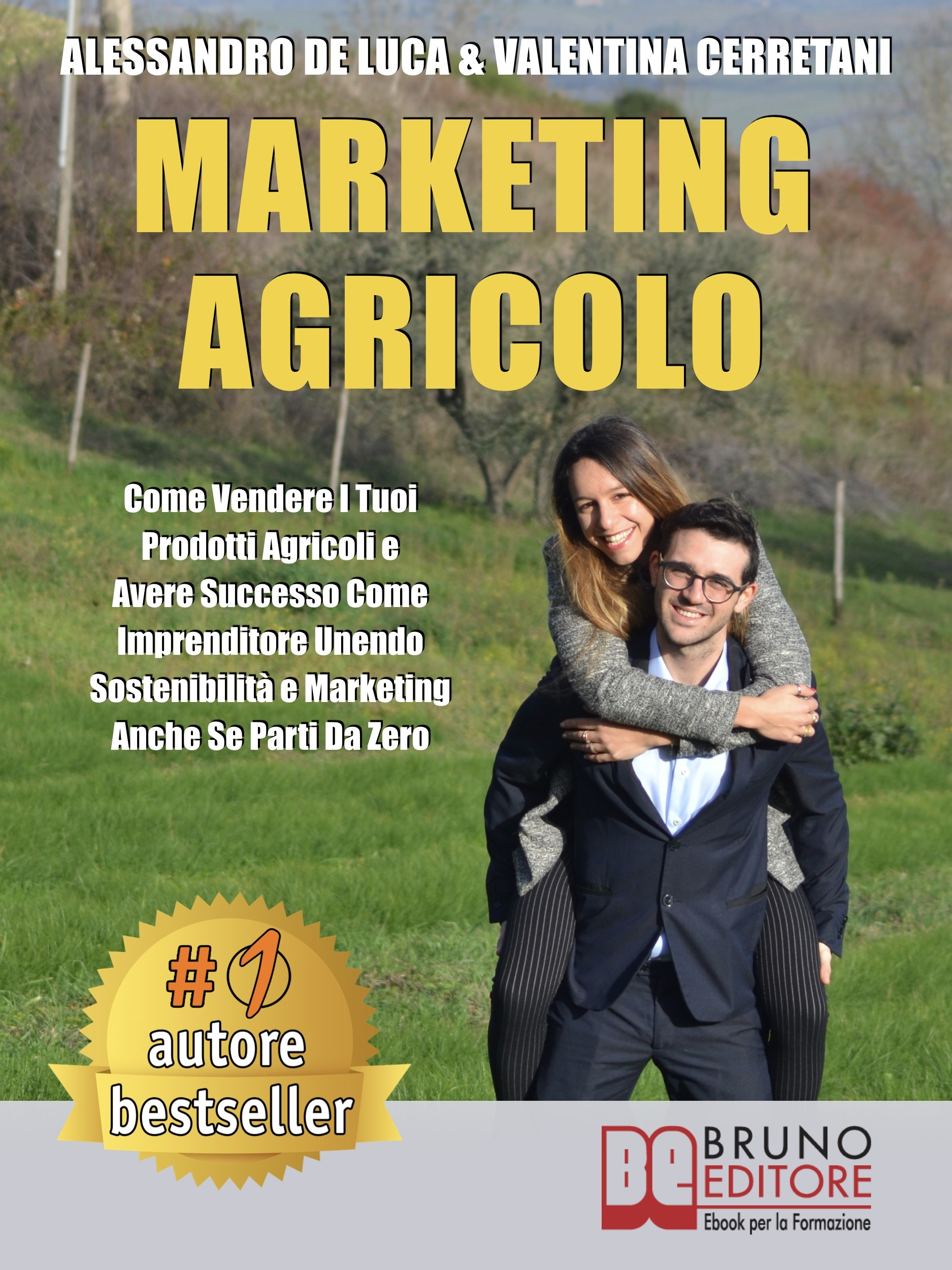 Marketing Agricolo