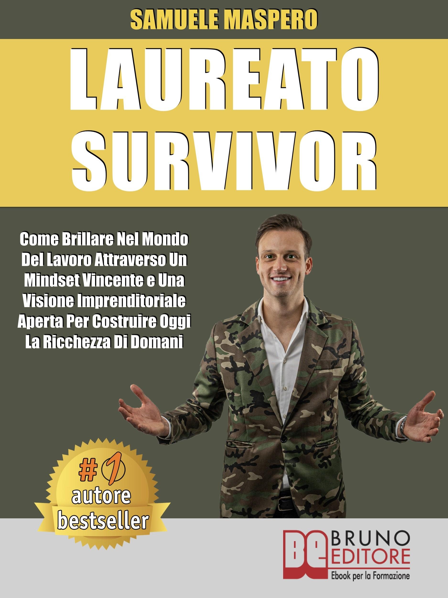 Laureato Survivor