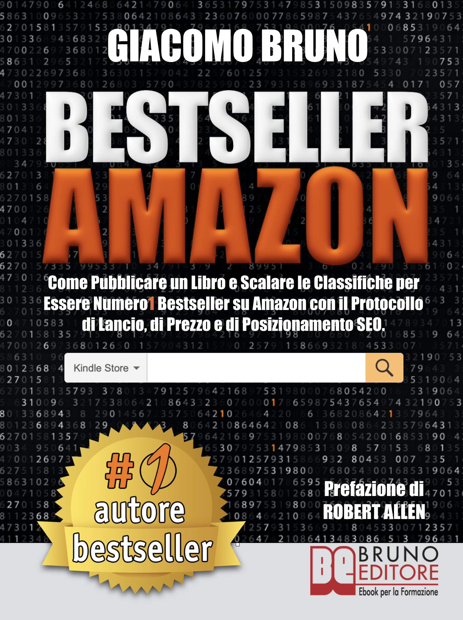 Bestseller Amazon